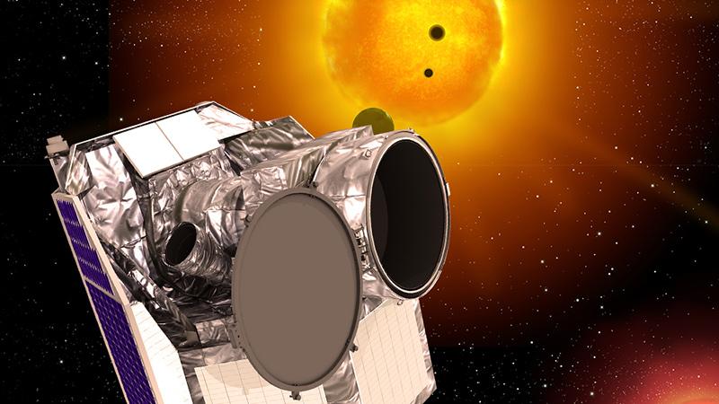 CHEOPS Exoplaneten