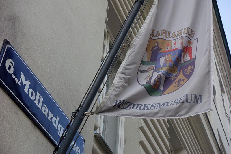 Bezirksmuseum Mariahilf