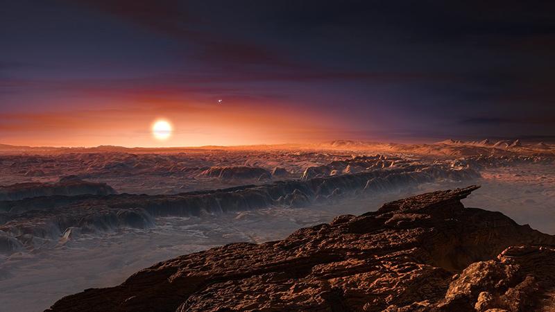 Exoplaneten ESO1629a