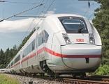 Auswirkungen Ausbau Deutsche Bahn