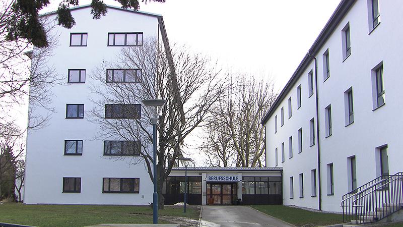 Berufsschule Eisenstadt