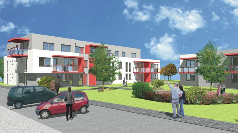 U Pandrofu ćedu graditi novo naselje