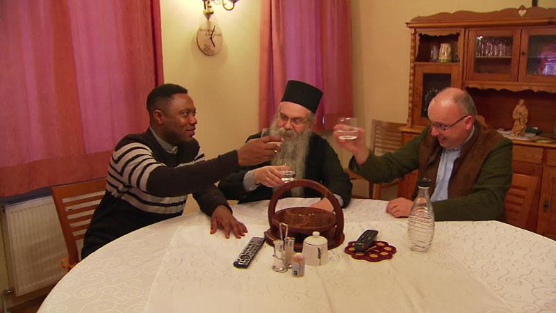 Pfarrer Wohngemeinschaft in Salzburg - Maxglan