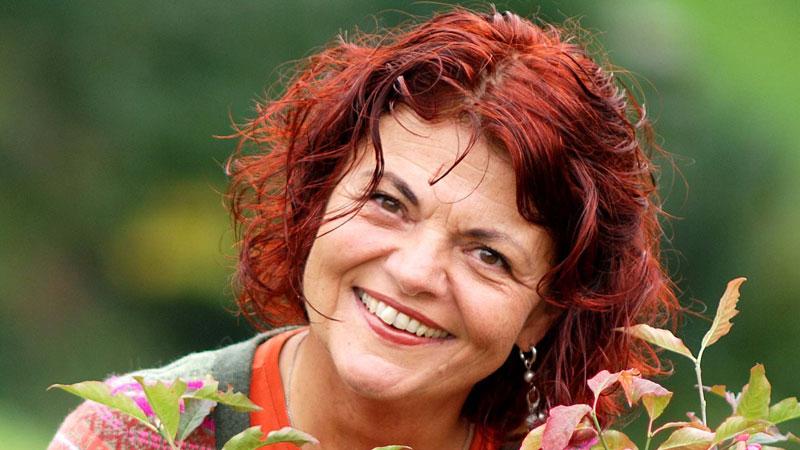Brigitte Pregenzer