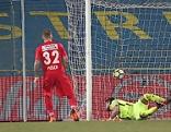 Fußball Bundesliga Admira Sturm Graz