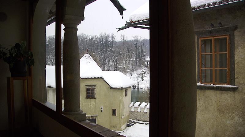 SSC Otocec Schloss