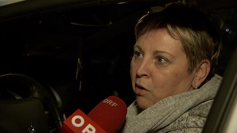 Umfrage Alter Platz Klagenfurt Wähler