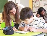 Ganztagesbetreuung Mittelschule