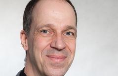 Andreas Fladvad-Geier - neuer Konzertchef der Stiftung Mozarteum