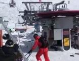 Doppelmayr Skilift Georgien