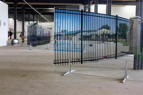 Vincent Grunwald: Filters, 2012-2014