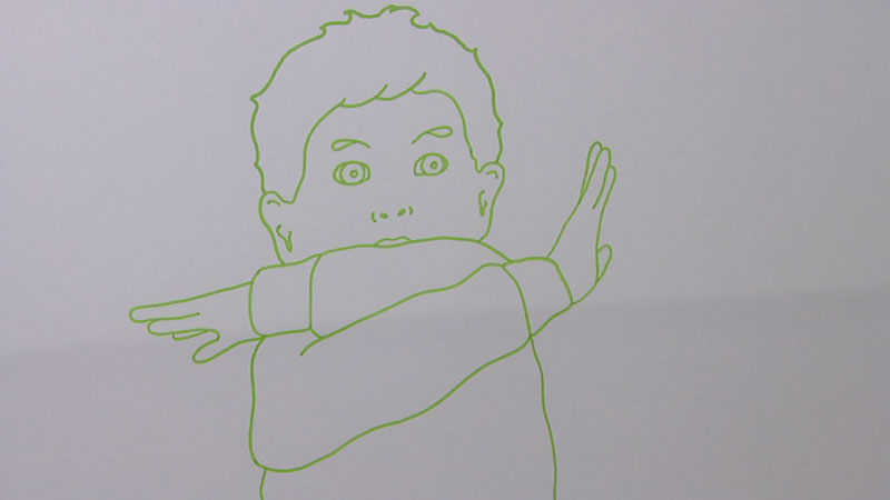 Kinderporträts Anneliese Kaar