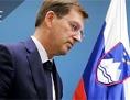 Miro Cerar odstopil premier Slovenija