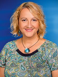 Sabine Daxberger