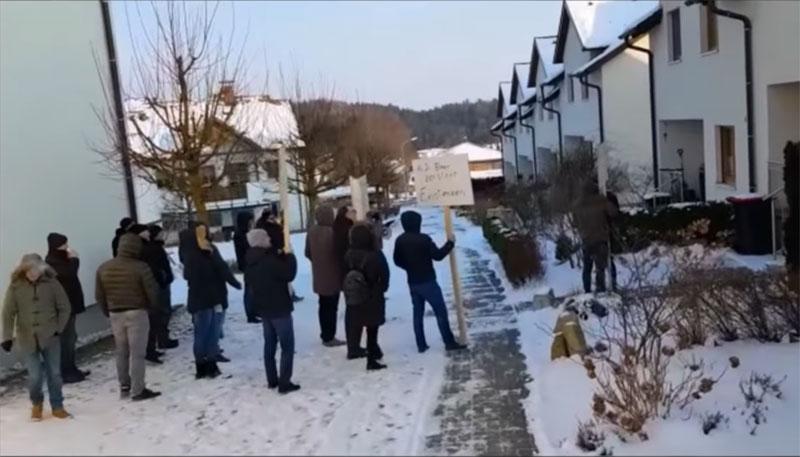 Demo Vöcklabruck