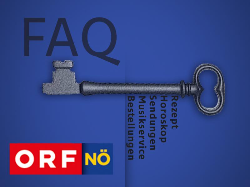 FAQ neu