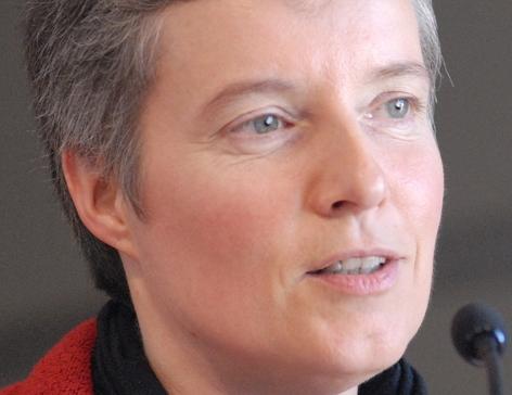Silke Birgitta Gahleitner Professorin Klinische Psychologie
