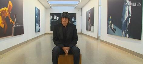 Künstler Gottfried Helnwein