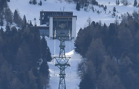 Alte Patscherkofelbahn