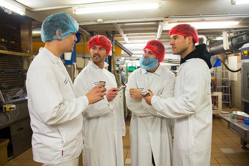 NEOH Produktion & Gründer