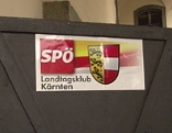 Sondierungsgespräche Koalition SPÖ Team Kärnten