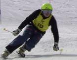 Skifahrer 2