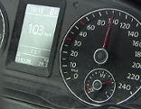 Wörtherseeautobahn Tempo 100 A2