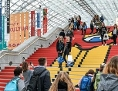 2019 soll Tschechien sich auf der Buchmesse präsentieren