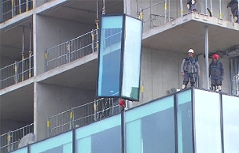 Wohnungsbau Wohnungen Sozialwohnung