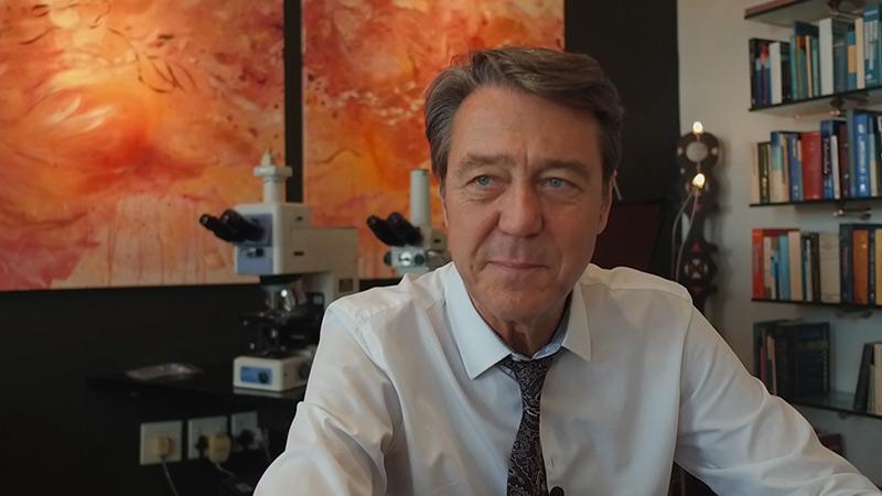 Peter Zilla Herzchirurg südafrika Herzklappe