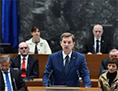 Cerar Miro odstop parlament SLO