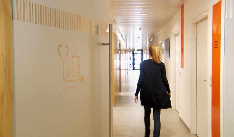 Gesundheitszentrum Enns