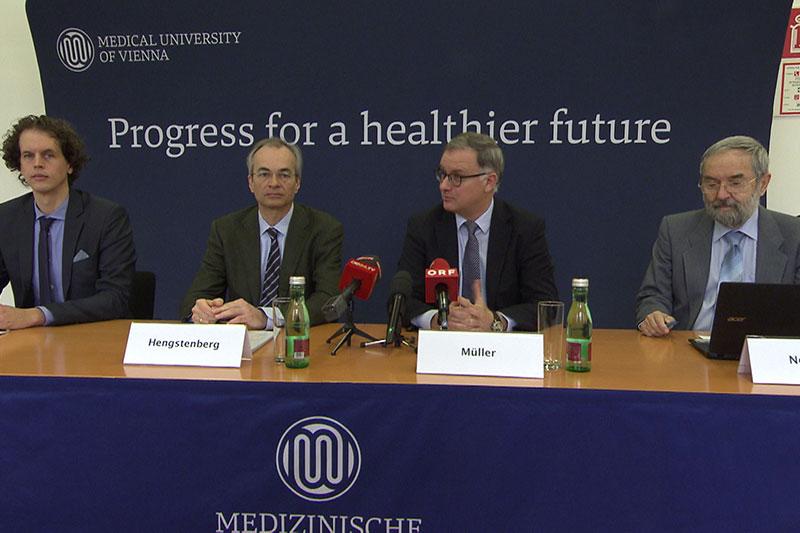 Medizinische Universität Wien MedUni