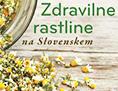 Katja Galle Toplak zdravilne rastline zelišča knjiga