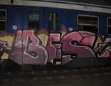 Graffiti in Stockerau