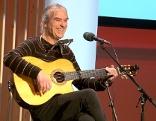 Jack Grunsky live im ORF Landesstudio