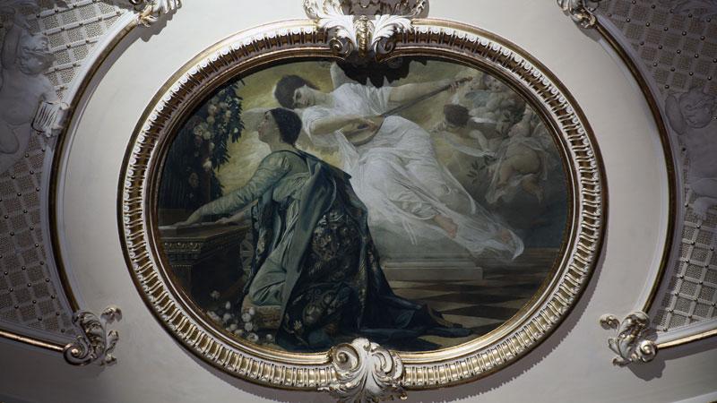 Klimtove slike u Rijeki