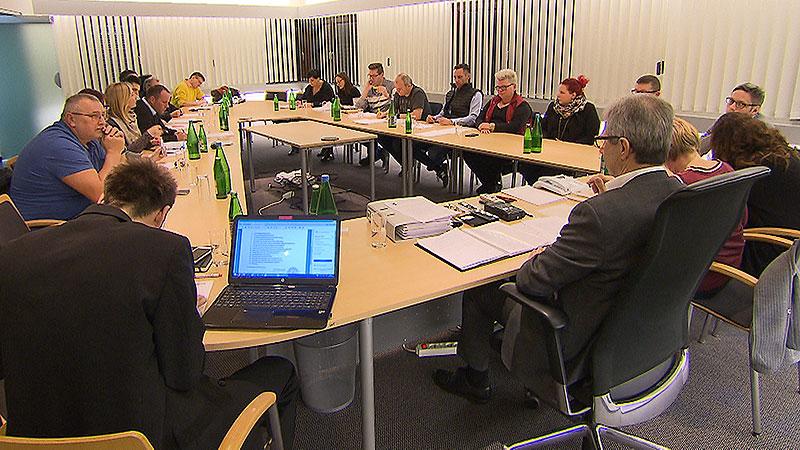 Gemeinderatssitzung Deutschkreutz