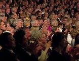 Publikum bei den Salzburger Osterfestspielen