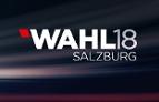 Logo Wahl 2018 Salzburg