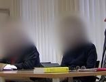 Zahnarzt Verwaltungsgericht Berufsverbot Prozess