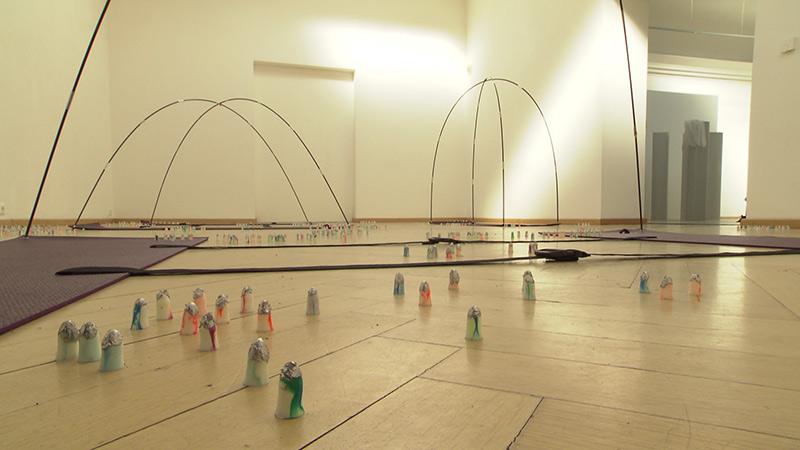 Filter Bubbles Künstlerhaus Ausstellung