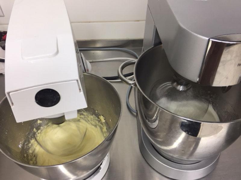 Geschmackssache süßes Osterlamm