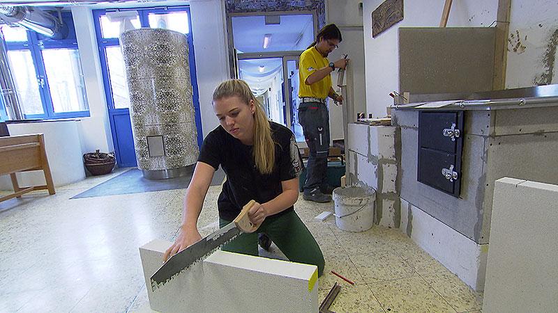 Keramikschule Stoob sucht Schüler