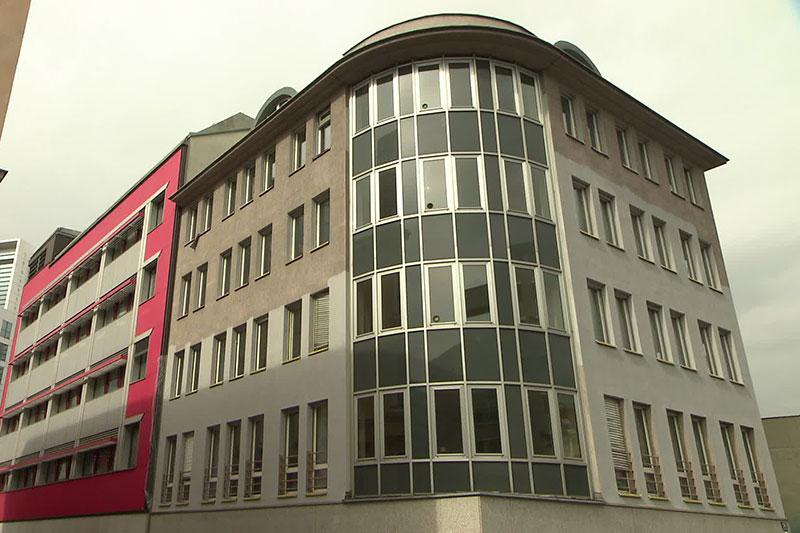 Laufhause Wien