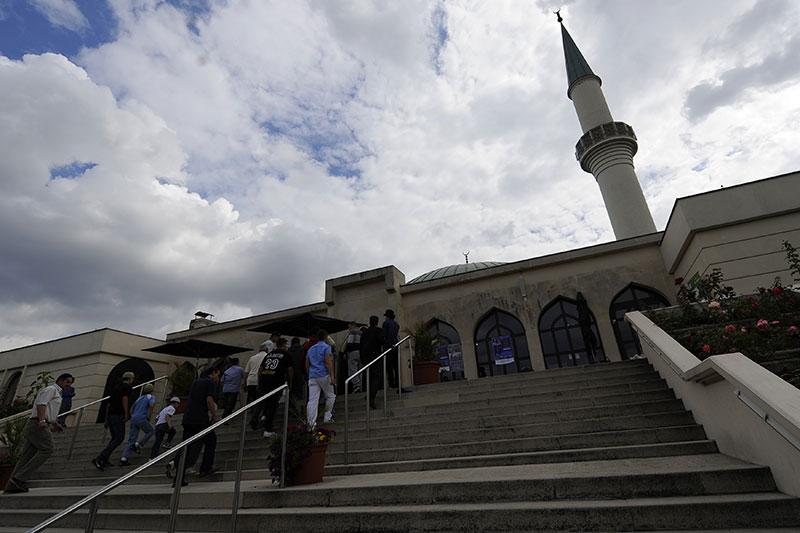 Moschee Floridsdorf