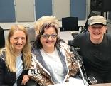 Maria Erlacher, Marianne Hengl, Rainer Perle