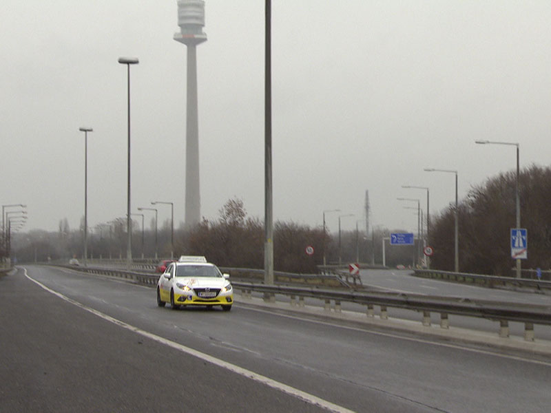 ASFINAG startet mit Sanierung der Brigittenauer Brücke