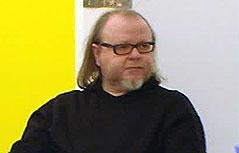 Thomas Pernes