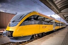 Zug RegioJet
